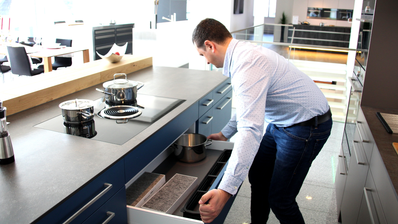 Küchen-Update - BättigStocker Architektur : BättigStocker