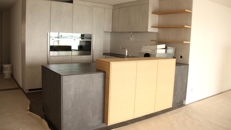 16 Küchen - 16 mal anders - BättigStocker Architektur : Bättig
