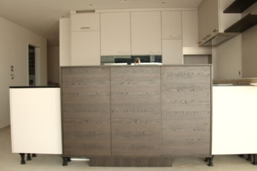 8 Küchen - 8 mal anders