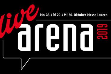live arena 2019