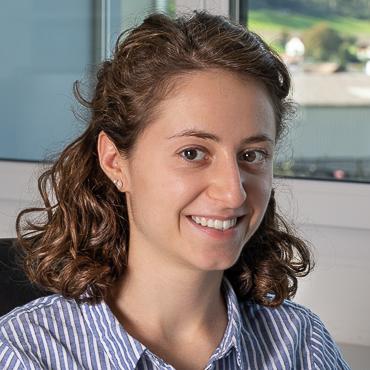 Anna Galliker