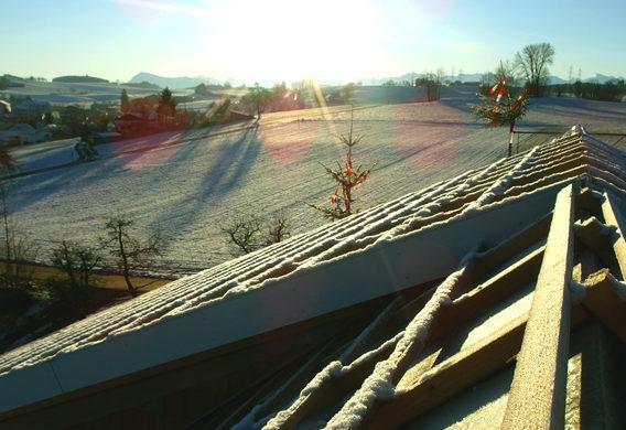 Winter-Stimmung