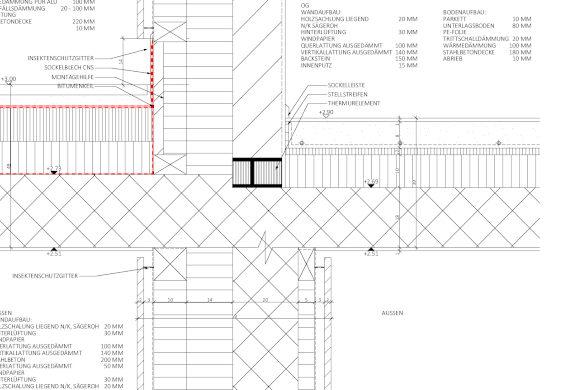 Ausführungs-planung